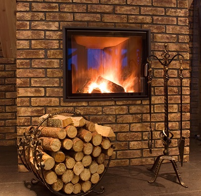 Wood Burning Fireplace Pros