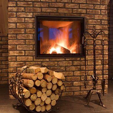 Wood Burning Fireplace Pros